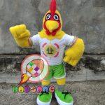 Produsen Boneka Maskot Porda Jatim 2019