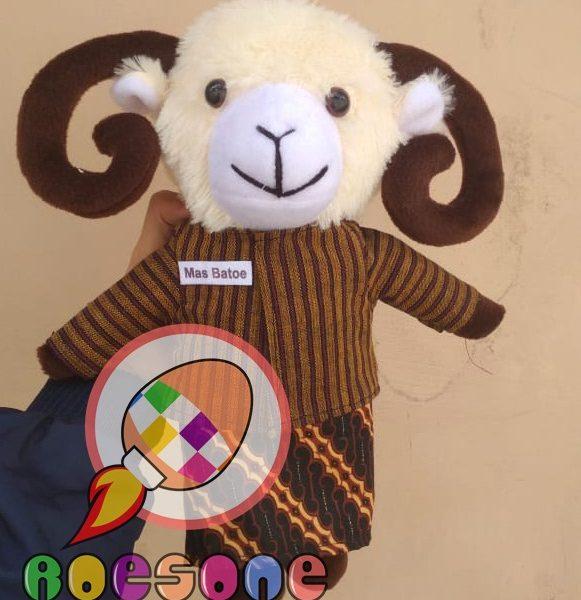 Produsen Boneka Maskot Aqiqah Mas Batoe Indonesia