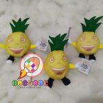 Produsen Boneka Maskot KPU Pemalang Jawa Tengah Khas Nanas Madu