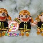 Produsen Boneka Souvenir PILBUP Purwokerto 2020