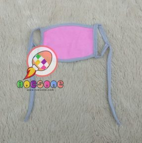 New Product Masker Anak 2 Layer