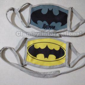 Promo April Masker Kain Karakter Batman